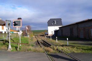 Butzbach-Licher-Eisenbahn