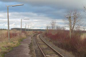 Horlofftalbahn über Hungen