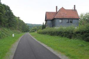 Ulmtalbahn