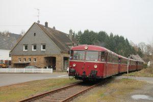 Hunsrückquerbahn